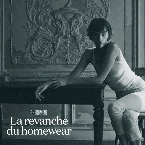 La revanche du homewear